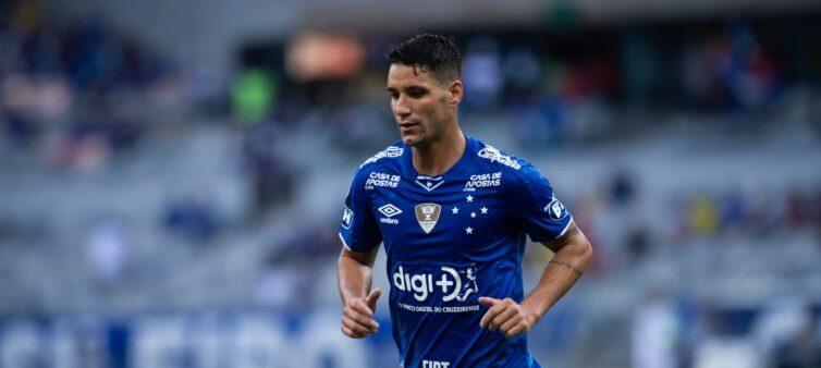 Empresário de Thiago Neves faz duras críticas à diretoria do Cruzeiro
