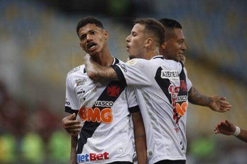 Vasco definiu numeração para o elenco em 2020.