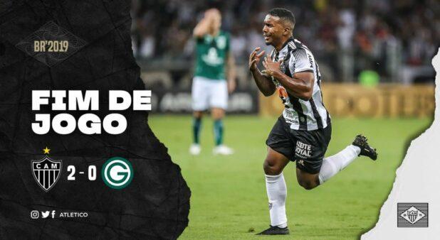 Atlético-MG x Goiás