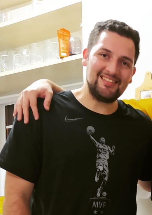 André Luiz Garcia