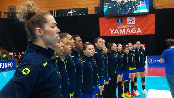 mundial de handebol feminino