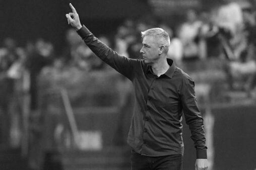 Tiago Nunes comandará o Corinthians em 2020