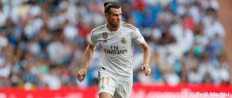 Bale Zidane