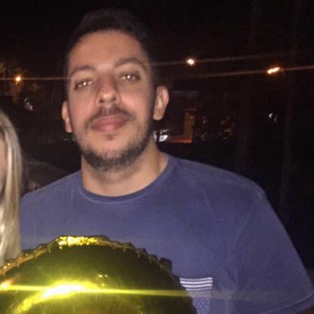 Jonatas Pacheco