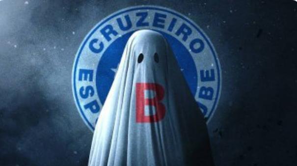 Cruzeiro foi alvo de piadas após derrota para o Vasco.