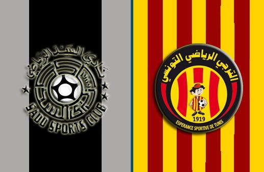 Al-Sadd x Espérance Mundial de Clubes da FIFA