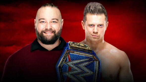 Bray Wyatt vs. Miz