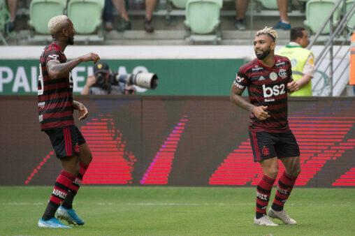 36ª rodada do Brasileirão