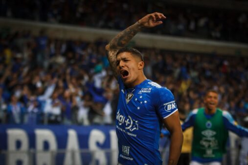 Cruzeiro tem dívidas com ex-atletas do clube