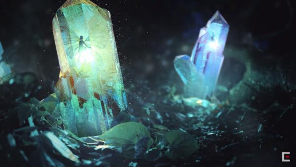 Crystal Story será o novo game da Square Enix.