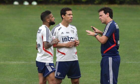 Brasileirão: Diniz tem um dos piores aproveitamentos de técnicos na era dos pontos corridos