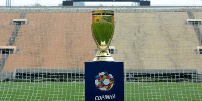 7 times tradicionais do Brasil não foram campeões da Copa São Paulo