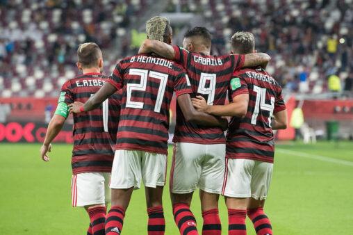 Relacionados do Rubro-Negro para a Supercopa estão definidos e esta foi uma das notícias do Flamengo nesta quinta (13).