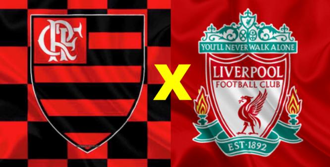 Flamengo X Liverpool Radios Que Transmitem Mundial De Clubes Ao Vivo