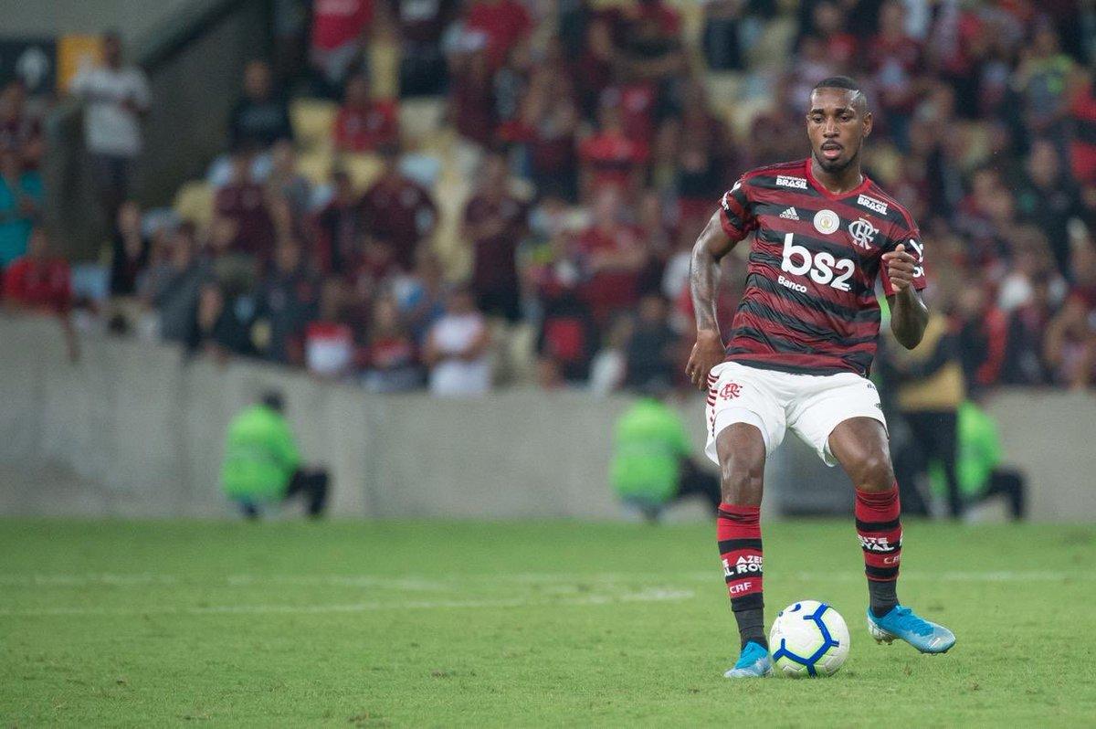 Resultado de imagem para Gerson Flamengo