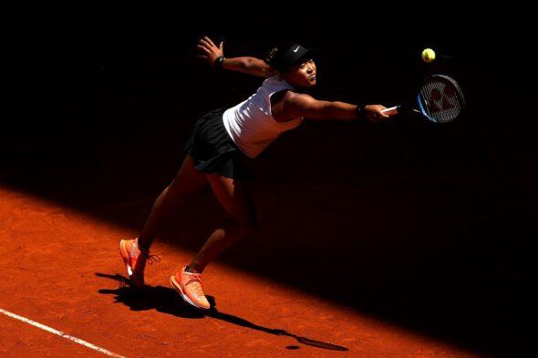 Tênis é um dos esportes femininos com maior interesse no mundo