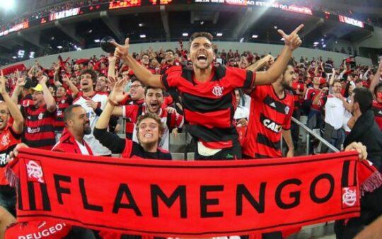 Flamengo perde 20 mil sócios-torcedores durante pandemia