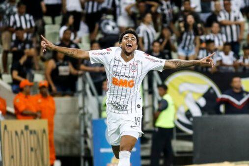 Ceara X Corinthians Assista Aos Melhores Momentos Do Jogo