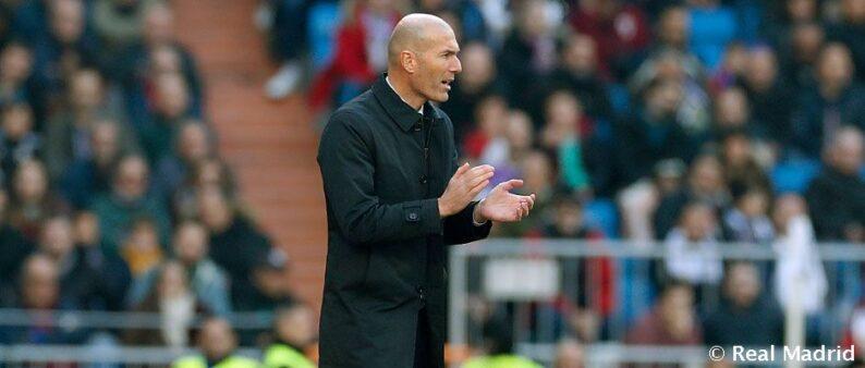 Zidane tem sido cobrado para colocar Rodrygo no Madrid