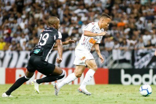 Jogadores Corinthians 2019
