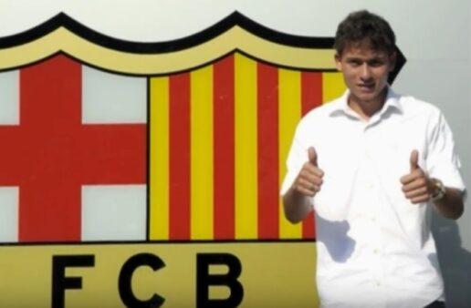 Keirrison 10 contratações bizarras Barcelona