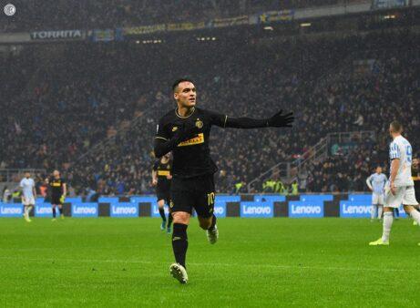 lautaro pode ir jogar no Real Madrid