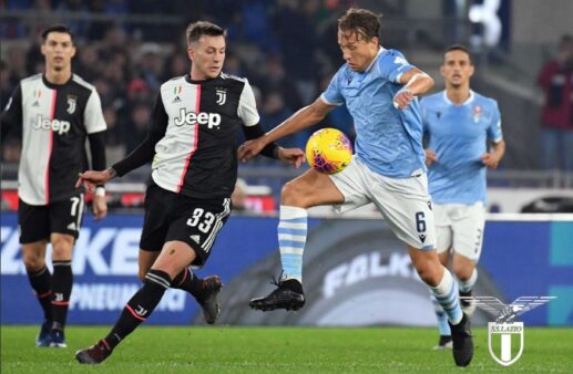 Lazio 3x1 Juventus: assista aos melhores momentos do jogo ...