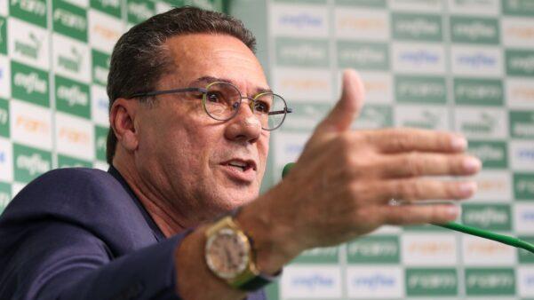 Técnicos brasileirão