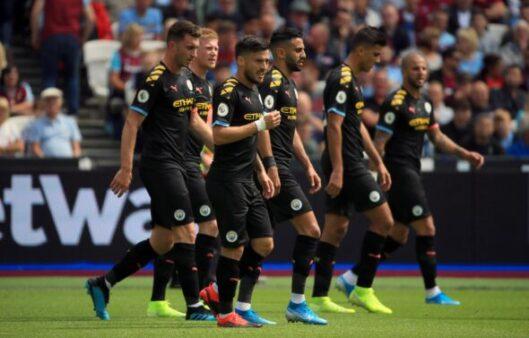 Dinamo Zagreb X Manchester City Saiba Como Assistir Ao Jogo Ao Vivo