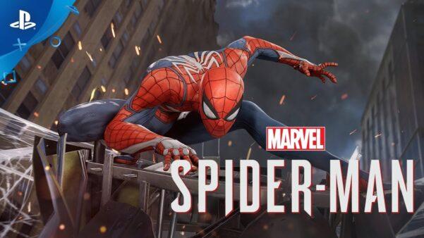 Marvel's Spider-Man fica disponívelaté o dia 7 de julho para todos os assinantes do PS Now