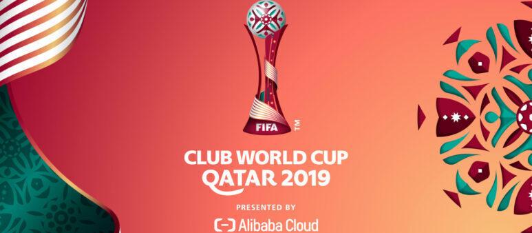 Mundial de Clubes 2019 (Divulgação/ FIFA)