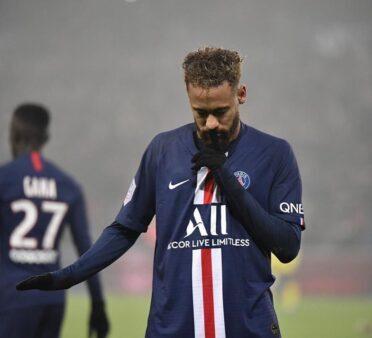 Liverpool tem interesse em Neymar, diz jornal Francês
