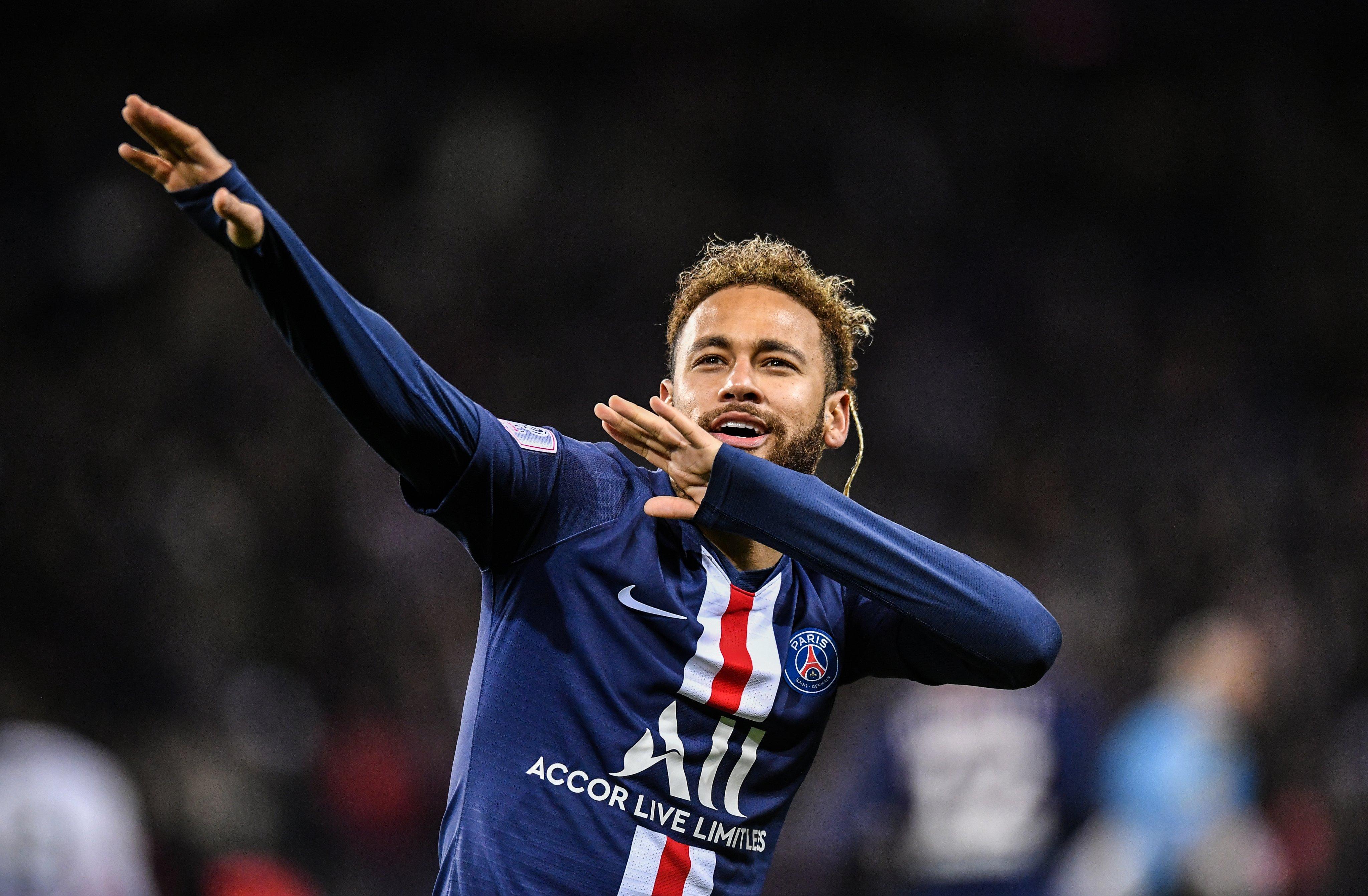 Neymar iguala recorde de Bianchi e Mbappé no PSG e pode superar ...