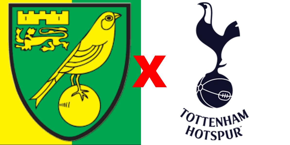Norwich X Tottenham Como Assistir Ao Jogo Da Premier League Ao Vivo