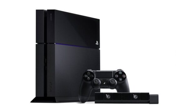 A PlayStation está comemorando 25 anos nesta terça-feira (03)