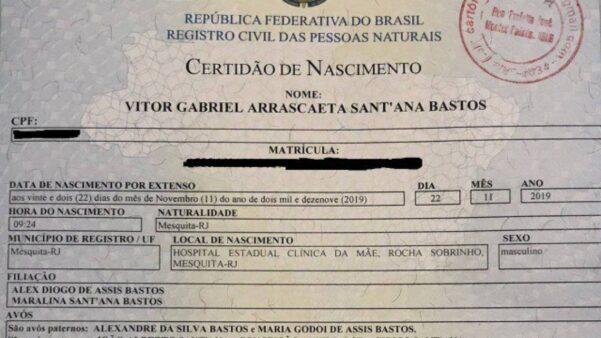 Gabriel Arrascaeta