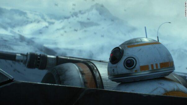 BB-8 será jogável em Star Wars Battlefront II em 2020.