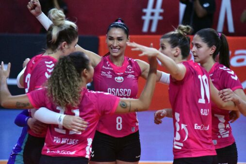 Superliga Feminina