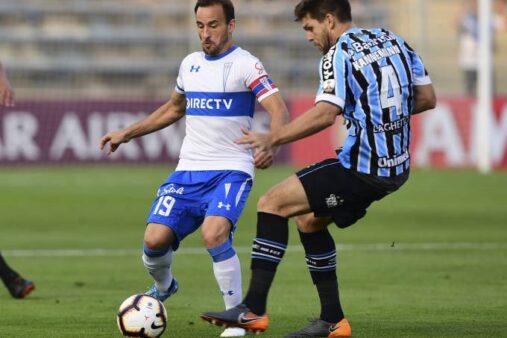 Veja os 4 jogadores que o Grêmio precisa tomar cuidado na Libertadores 2020