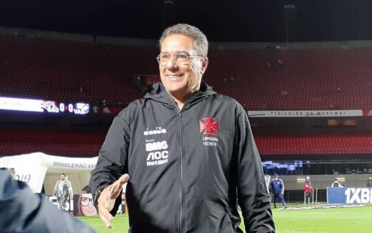 Luxemburgo no Vasco