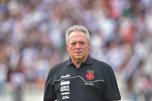 Portuguesa-RJ x Vasco: tudo sobre o jogo