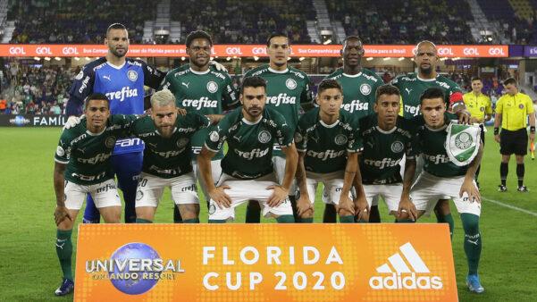 New York City x Palmeiras