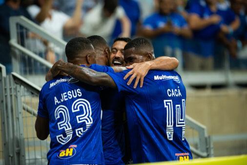 Onde assistir jogo do Cruzeiro