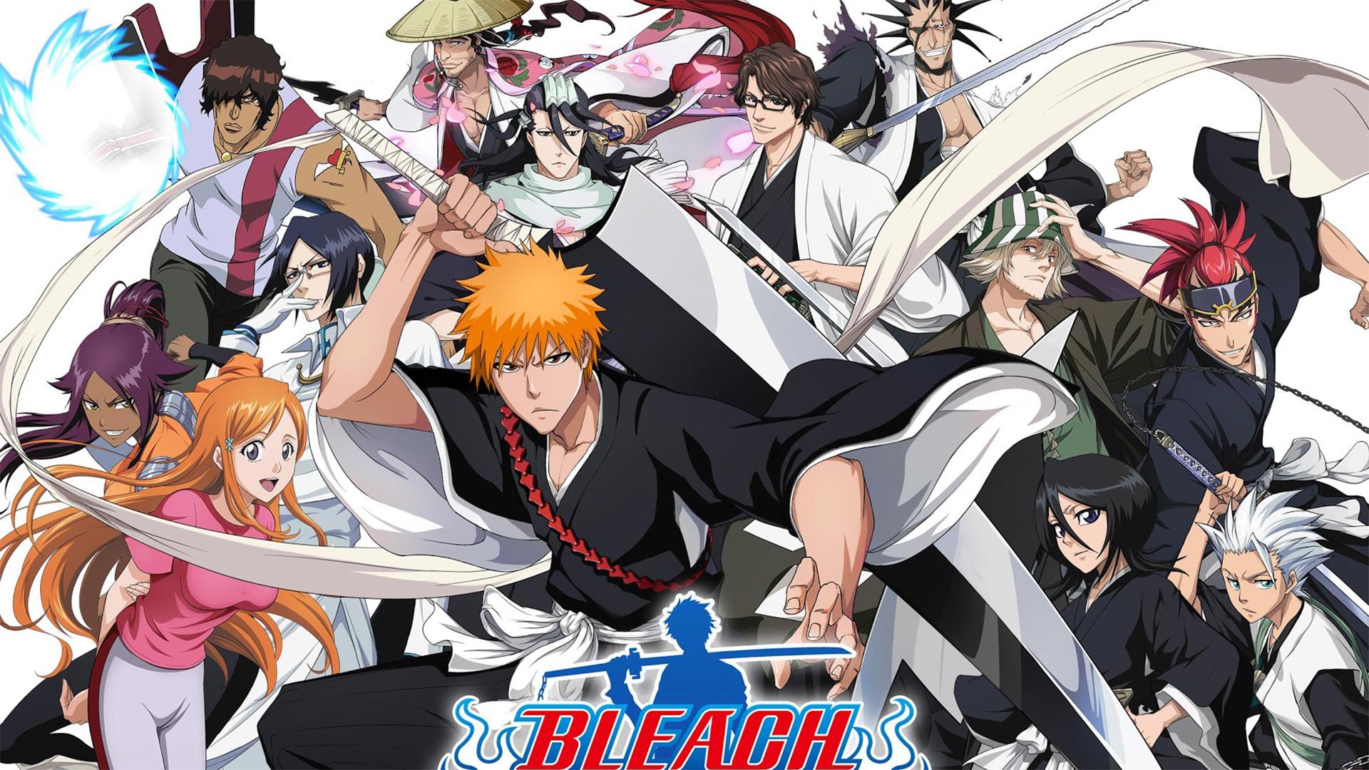 Bleach: Immortal Soul; RPG é lançado para mobiles