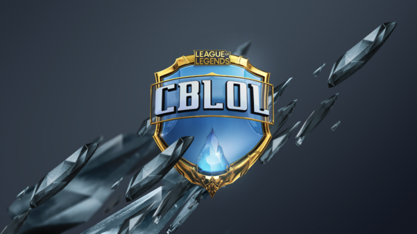 Final do cblol 2020
