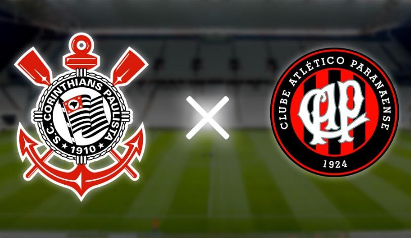 Corinthians E Athletico Pr Duelam Por Vaga Nas Semifinais Da Copa Sao Paulo