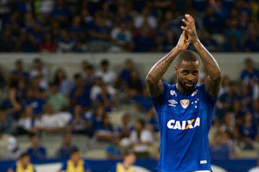 Dedé se destacou no Brasileirão pelo Cruzeiro