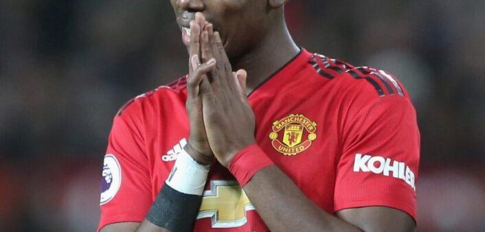 Manchester United reduz valor do passe de Paul Pogba