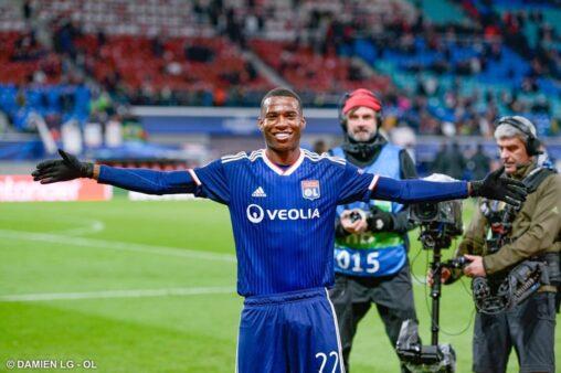 Jean Lucas sonha com seleção e rasga elogios ao Lyon