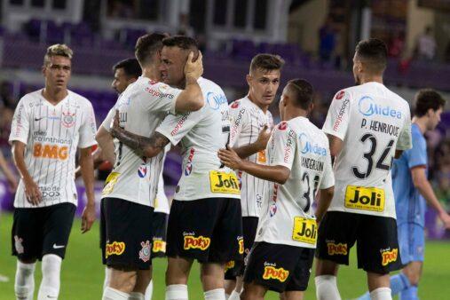 O que o Corinthians precisa fazer para ser campeão da Florida Cup?